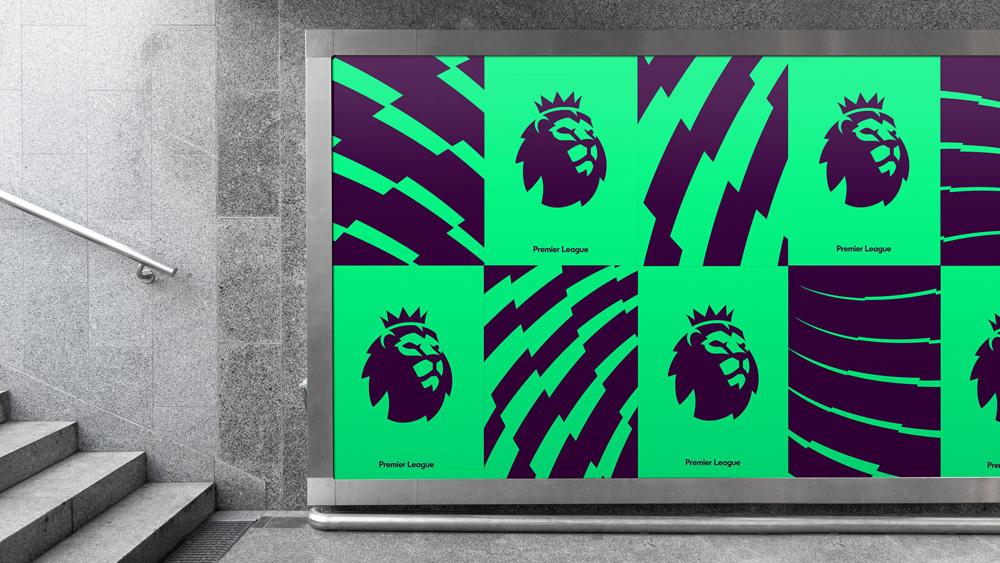 英格兰足球海报设计