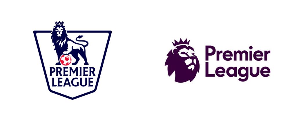 英格兰足球_新旧logo对比